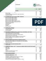 Lista Materiais Casa1 Fam39 Planta Kit