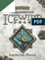 Ice Wind