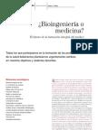 Formación integral del médico-J.L.Tizón 2008