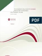 L'impatto economico delle società in house per l'innovazione tecnologica delle regioni italiane