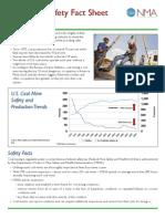 020206 Coal Safety Fact Sheet