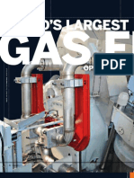 Largest Gas Engine in the Worls Article
