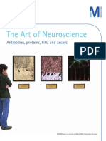 Neuroscience Product Guide 2011