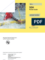 SDH Pocket Guide - Acterna[1]