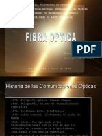 Ppt Fibra Optica 1