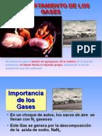 Quimica i - Unidad 2 - Gases y des Coligativas