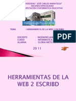 Escribd - Web 2