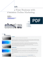 Mail Prospects Profile_Ivan