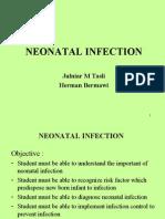 Neonatal Infection