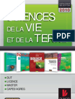 Brochure SVT