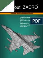 ZAERO Brochure