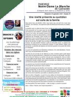 Bulletin NDLB 110925