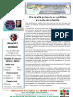 Bulletin SAPB 110925
