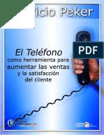 El Teléfono como herramienta para aumentar las ventas