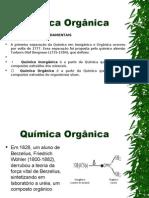 quimica organica - EXCELENTE