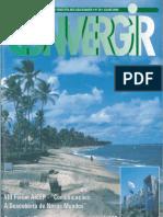 Revista Convergir Julho 2000 - 1º Prémio da Fundação Portuguesa das Comunicações