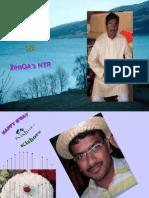 Kishore Birthday
