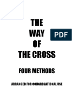 Four Ways of the Cross (Bk)