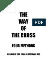 Four Ways of the Cross (Bk)