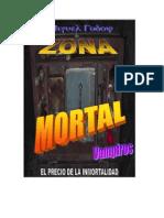ZONA MORTAL O EL CIELO DE LOS SANTOS