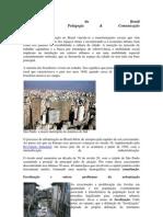 Geografia Física Brasil