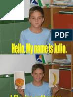 Food Julio