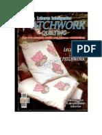 Labores Inteligentes Patchwork Quiliting