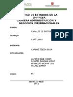 CAPÍTULO II - RENTABILIDAD (1)