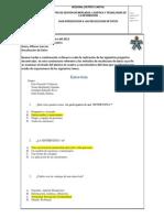 226976D PREGUNTAS de Las Presentaciones de Recoleccion de Datos