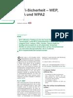 WPA Hakin9 Wifi De
