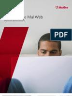 Mapping Mal Web