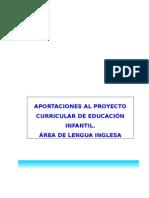 PCEI > PC Inglés - Infantil