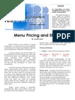 LCCM Research Digest (November-December 2006)