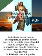 Las Siete Mar a Villas Del Mundo Ppt_wscard