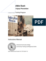 CD Instructor Manual
