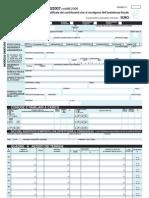 Modello 730_2007 e Istruzioni Per La Compilazione