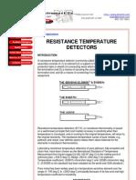 Applications - Resistance Temperature Detectors_ Branom Instrument Company