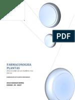 FARMACONOGSIA