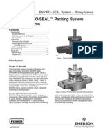 Enviro Seal System Rotary Valaves