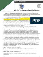 Airex Introduction and Module Description