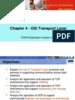 CA Ex S1M04 OSI Transport Layer