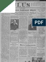 Ulus - 1935 Haziran I