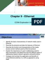 CA Ex S1M09 Ethernet