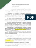 TRANSUMÂNCIA DO MUNICIPIO KWANHAMA DA PROVÍNCIA DO CUNENE
