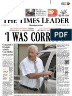 Times Leader 09-24-2011