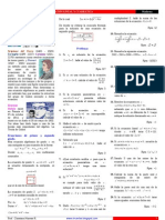 Ecuacion Lineal y Cuadratica
