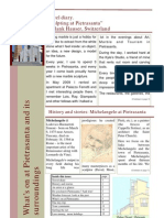 Art, Marble and Tourism - Newsletter 29 11 2009