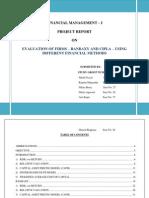 Project Report_ FM