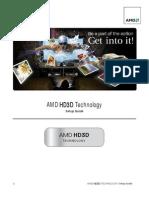 AMD HD3D Setup Guide