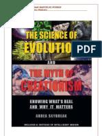 La Ciencia de La Evolucion